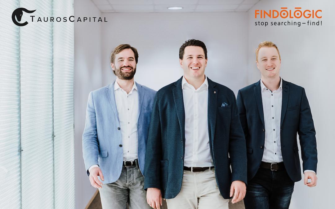 Findologic sichert sich weiteres Wachstumskapital